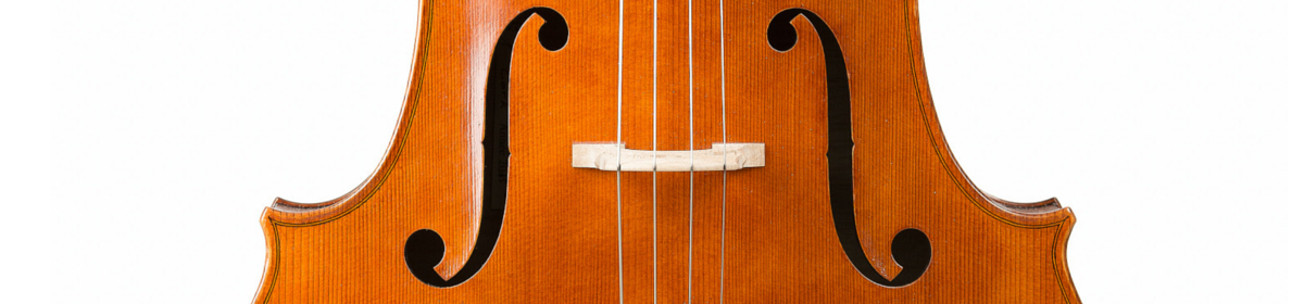 Bertrand Galen Violinmaker, Cork, Ireland